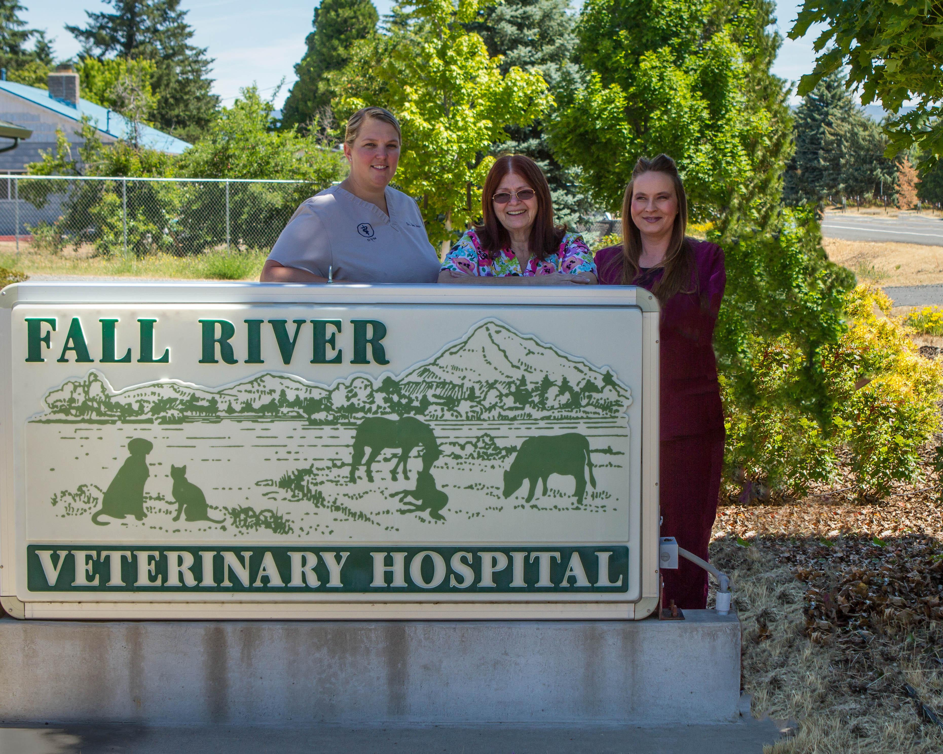 Fall River Veterinary Hospital - Veterinarian in Fall River Mills